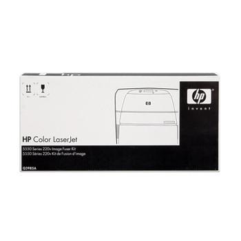 Product image for HP Clj 5550 Fuser Assembly - 220 Volt