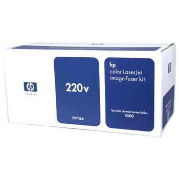 Product image for HP Image Fuser Kit - 220V