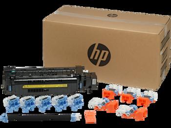 Product image for HP LaserJet 220V Printer Maintenance Kit - M607,608,609 Series Laser Printers