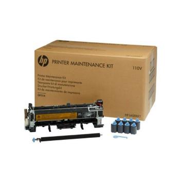 Product image for HP LaserJet Enterprise M4555 Mfp 220V Printer Maintenance Kit