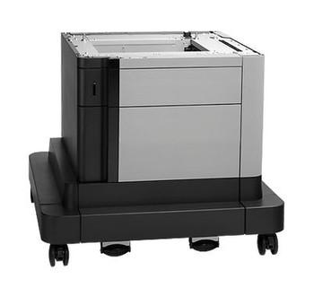 Product image for HP LaserJet 500 Sheet Paper Feeder Cabinet