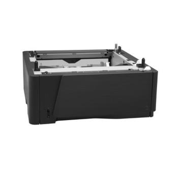 Product image for HP LaserJet 500 Sheet Feeder