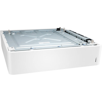 Product image for HP LaserJet Stackable 550 Sheet Paper Tray - M751 - M776 - M856 Series Printer