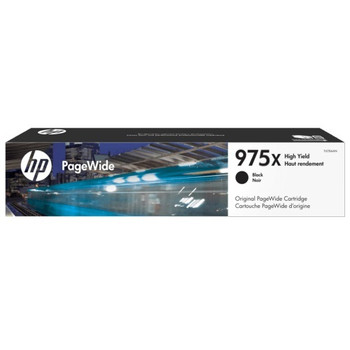 Product image for HP 975X Black Pagewide Cartridge