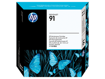 Product image for HP 91 Maintenance Cartridge - Z6100