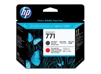 Product image for HP 771 Mte Back/Chromatic R DesignJet Ph - Z6200/Z6800