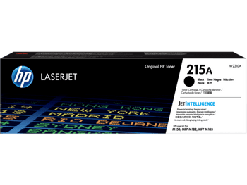 Product image for HP 215A Black Toner - Approx 10.5K Pages - For M155Nw - M182 - M183