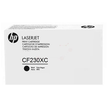 Product image for HP Black Contract LaserJet Toner
