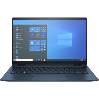 Product image for HP Dragonfly X360 G2 i7-1165 16GB - 512GB SSD - 13.3in FHD WLED Sureview Ts - WiFi - BT - Pen - 4-Ce