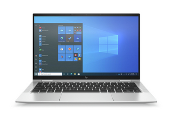 Product image for HP EliteBook 1030 X360 G8 i5-1145 16GB - 512GB SSD - 13.3in FHD Sureview Ts - LTE - Pen - WiFi - W1