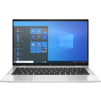 Product image for HP EliteBook 1030 X360 G8 i5-1145 8GB - 256GB SSD - 13.3in FHD Ts - Pen - WiFi - BT - Vpro - W10P - 3