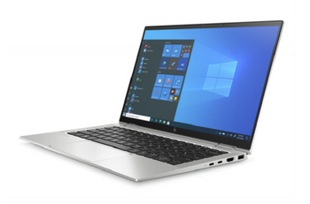 Product image for HP EliteBook 1030 X360 G8 i7-1165 16GB - 512GB SSD - 13.3in UHD Sureview Ts - LTE - Pen - WiFi - W1