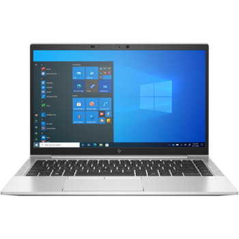 Product image for HP Aero 840 G8 i7-1165 - 8GB - 256GB SSD - 14in FHD - WiFi - BT - W10P - 3YRS