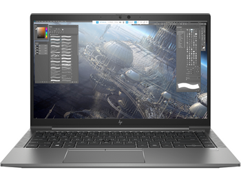 Product image for HP ZBook Firefly 14 G8 i7-1185G7 32GB - 512GB SSD - T500-4GB - 14in FHD Touch - Vpro - W10P,3YR