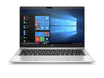 Product image for HP 440 G8 i7-1165G7 8GB - 256GB SSD - 14in HD - WiFi - BT - Win10 Pro - 1YR