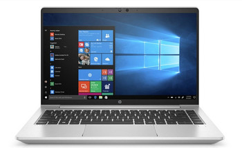 Product image for HP 640 G8 i7-1165G7 8GB - 256GB SSD - 14in FHD - WiFi - BT - Win10 Pro - 1YR
