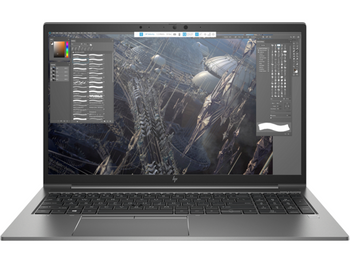 Product image for HP ZBook Firefly 15 G8 i7-1165G7 16GB - 512GGB SSD - 15in FHD Touch - Wwan - W10P - 3YR