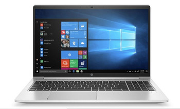 Product image for HP 450 G8 i5-1135G7 8GB - 256GB SSD - 15in FHD - WiFi - BT - Win10 Pro - 1YR