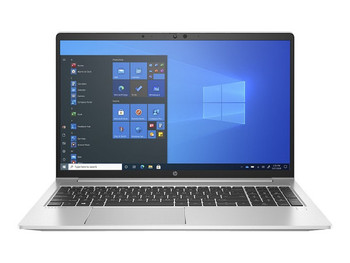 Product image for HP 650 G8 i7-1165G7 8GB - 256GB SSD - 15in FHD - WiFi - BT - Win10 Pro - 1YR