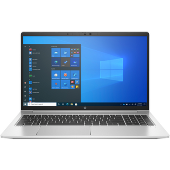 Product image for HP Probook 650 G8 i5-1145 8GB - 256GB SSD - 15in FHD Ag LED Touch - WiFi - BT - Vpro - Win10Pro - 1Y