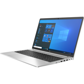 Product image for HP 470 G8 i5-1135 - 8GB - 256GB SSD - 17in FHD Ag - WiFi - BT - W10P - 1YRs