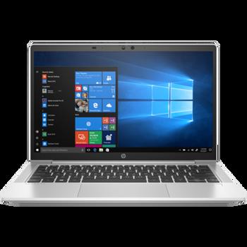 Product image for HP Mt46 AMD Ryzen 3-Pro 4450U 2.5 Ghz - 8 GB - 128GB - Intel Ax 200 + BT - 4G - Windows 10