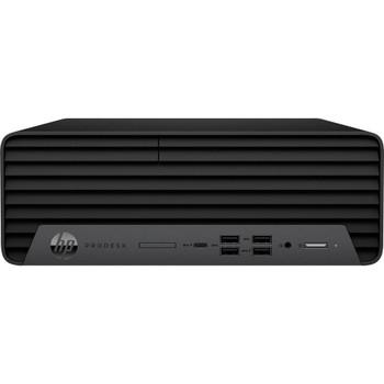 Product image for HP 400 G7 SFF i3-10100 8GB - 256GB Optane SSD - DVD - W10P - 1YR