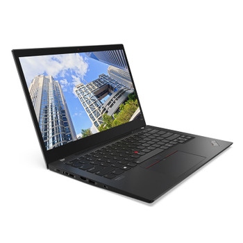 Lenovo ThinkPad T14s Gen 2 14in Laptop i7-1165G7 16GB 512GB W10P 4G LTE Touch Product Image 2