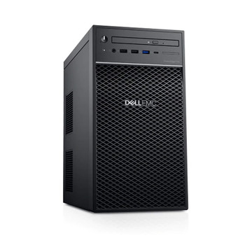 Dell PowerEdge T40 Tower Server Xeon E-2224G 16GB 1TB NO OS Main Product Image