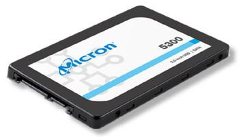 Lenovo ThinkSystem 2.5in 5300 1.92TB Entry SATA 6Gb HotSwap SSD  Main Product Image