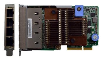 Lenovo ThinkSystem 1Gb 4-port RJ45 Gigabit Ethernet LOM  Main Product Image