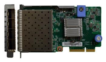 Lenovo ThinkSystem 10Gb 4-port SFP+ LOM  Main Product Image