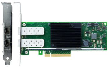 Lenovo ThinkSystem X710-DA2 PCIe 10GbE 2-Port SFP+ Card  Main Product Image