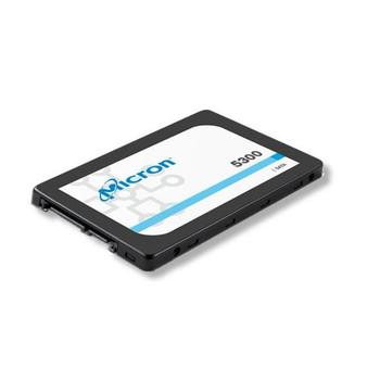 Lenovo ThinkSystem 3.5in 5300 3.84TB Entry SATA 6Gb Hot Swap SSD  Main Product Image