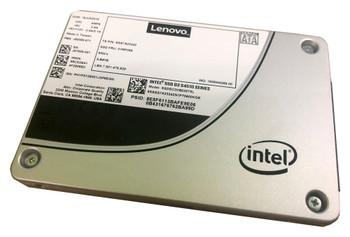 Lenovo ThinkSystem 3.5in Intel S4510 240GB Entry SATA 6Gb Hot Swap SSD  Main Product Image