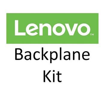 Lenovo ThinkSystem SR630 V2/SR645 8x2.5in SAS/SATA Backplane Kit Main Product Image