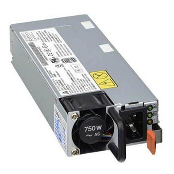 Lenovo ThinkSystem 750W(230V/115V) Platinum Hot-Swap Power Supply  Main Product Image