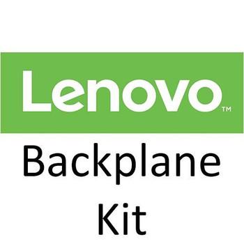 Lenovo ThinkSystem ST250 2.5in SATA/SAS 8-Bay Backplane Kit Main Product Image