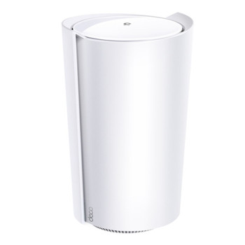 TP-Link Deco X90 AX6600 Whole Home Mesh Tri-Band WiFi 6 System - 1 Pack Main Product Image