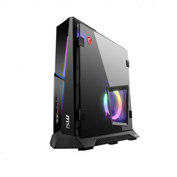 MSI MEG Trident X Gaming PC i7-11700K 32GB 2TB SSD RTX3080 Win10 Main Product Image