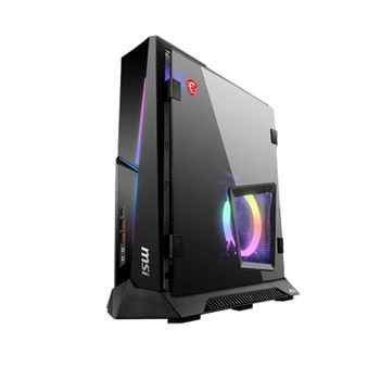 MSI MPG Trident AS Gaming PC i7-11700F 16GB 1TB SSD RTX3060 Win10 Main Product Image