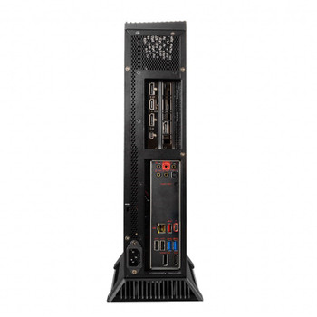 MSI MPG Trident AS Gaming PC i7-11700F 16GB 1TB SSD RTX3060 Win10 Product Image 2