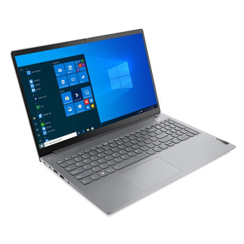Lenovo ThinkBook 15 G2 ITL 15.6in FHD Laptop i7-1165G7 16GB 512GB Iris Xe W10P Product Image 2