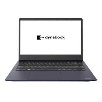 Toshiba dynabook Satellite Pro C40-H 14in Laptop i7-1065G7 16GB 512GB Win10 Pro Main Product Image