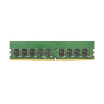 Synology 4GB DDR4 ECC UDIMM Memory Module D4EU01-4G Main Product Image