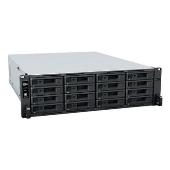 Synology RackStation RS2821RP+ 16-Bay 3U Diskless Scalable NAS Ryzen CPU 4GB RAM Product Image 2