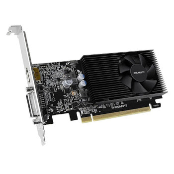 Gigabyte GeForce GT 1030 Low Profile D4 2GB Video Card Product Image 2