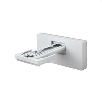 Epson ELPMB62 Ultra Short Throw Projector Wall Mount Main Product Image