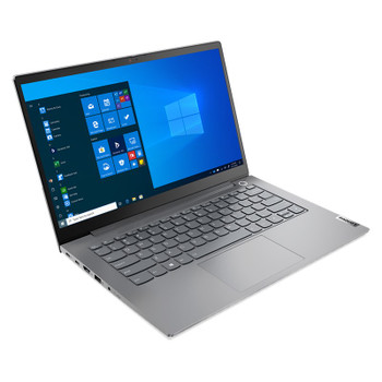 Lenovo ThinkBook 14 G2 ITL 14in FHD Laptop i7-1165G7 16GB 512GB MX450 W10P Product Image 2