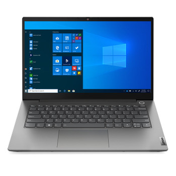 Lenovo ThinkBook 14 G2 ITL 14in FHD Laptop i7-1165G7 8GB 512GB W10P Main Product Image
